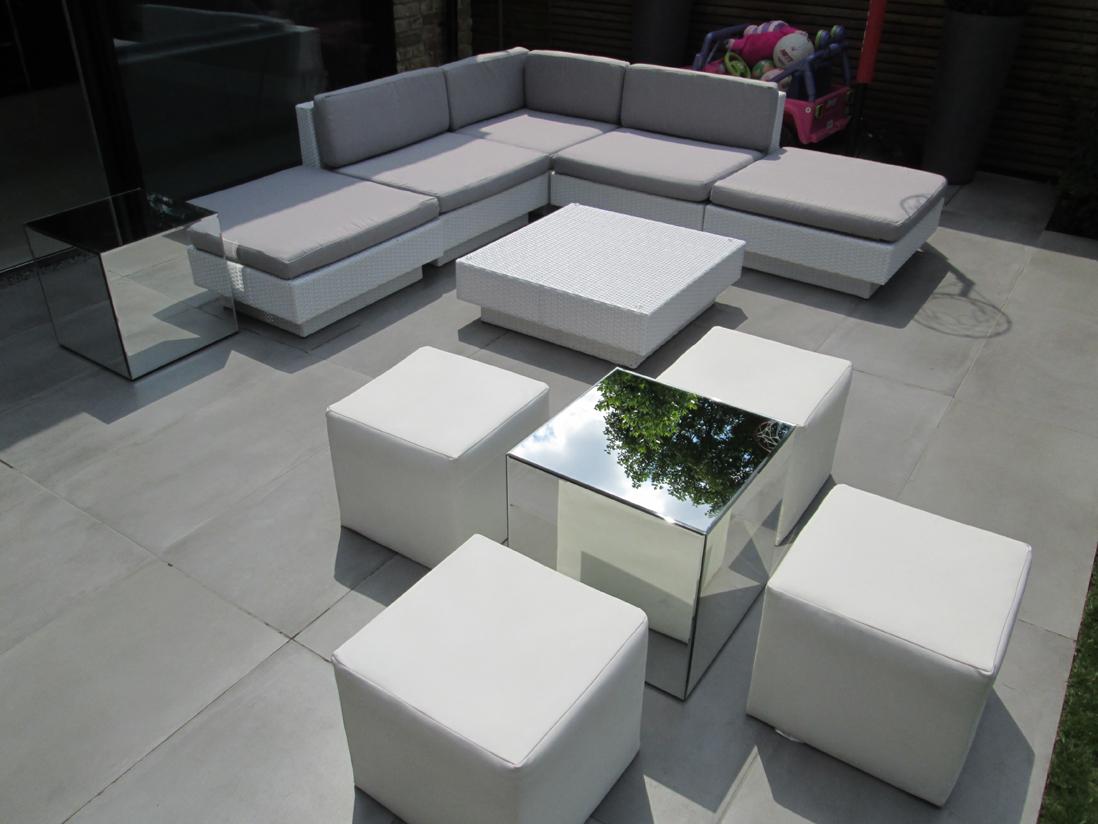 garden furniture hire for weddings 1 - Garden Furniture Hire