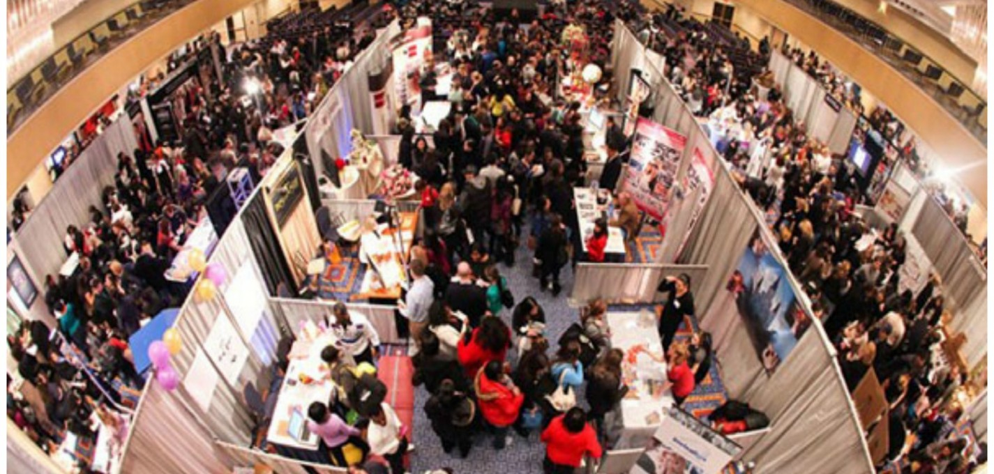 Huge event! Events for your marketing toolkit.