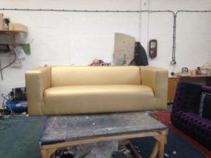 Rio Lounge Product Design