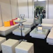 octavia mirror table hosting fullerton lamps