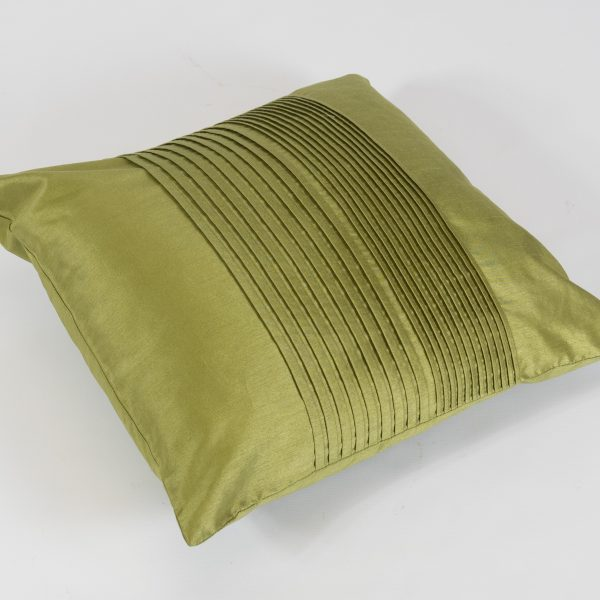 Scatter cushions olive to hire