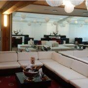 rattan sofa sets
