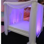 Antibes daybed available to hire