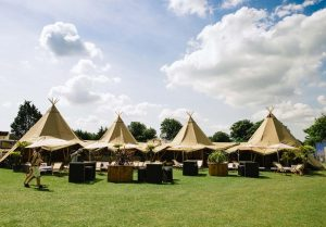 Marquee Hire - Event Planning Guide