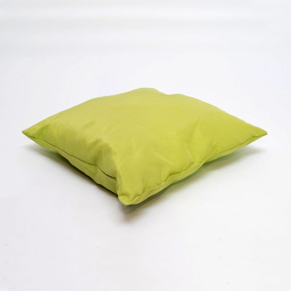 scatter cushion lime for hire