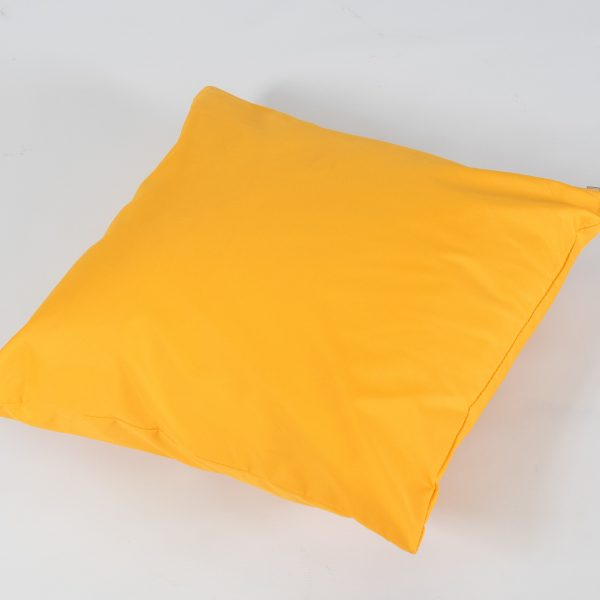 veuve orange scatter cushion for hire