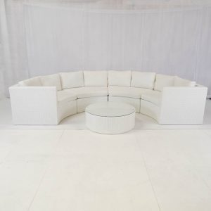 chill out furniture hire for your event rio lounge