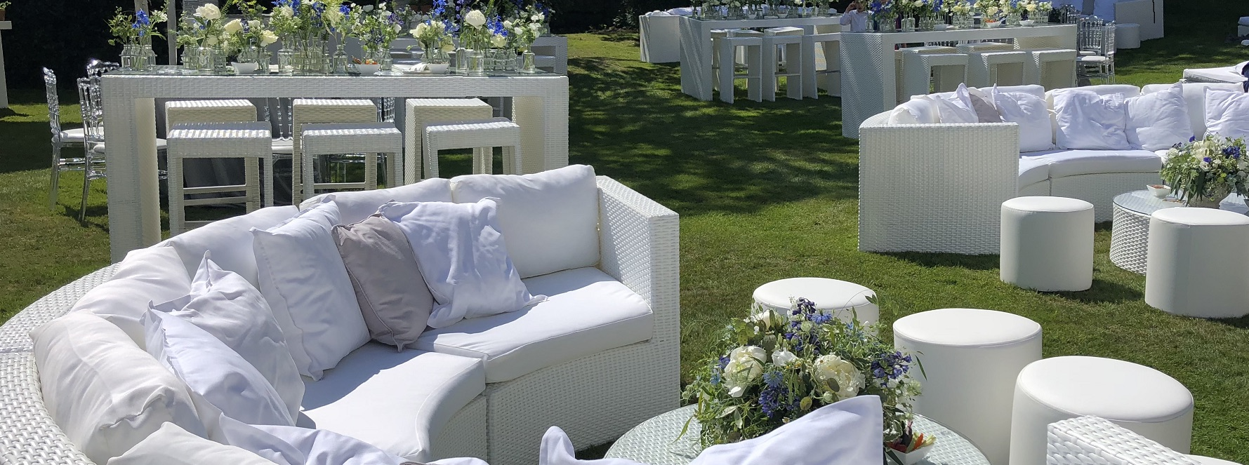 white-rattan-furniture-at-garden-party