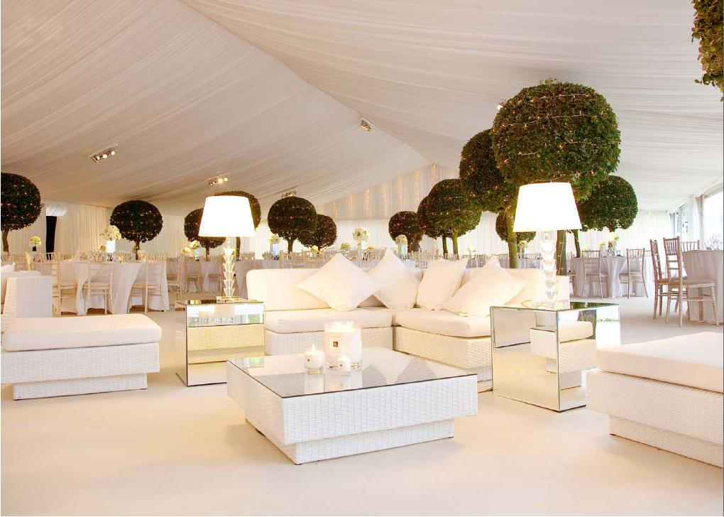 Wedding Loveseat: Wedding Furniture Hire Across London And The UK