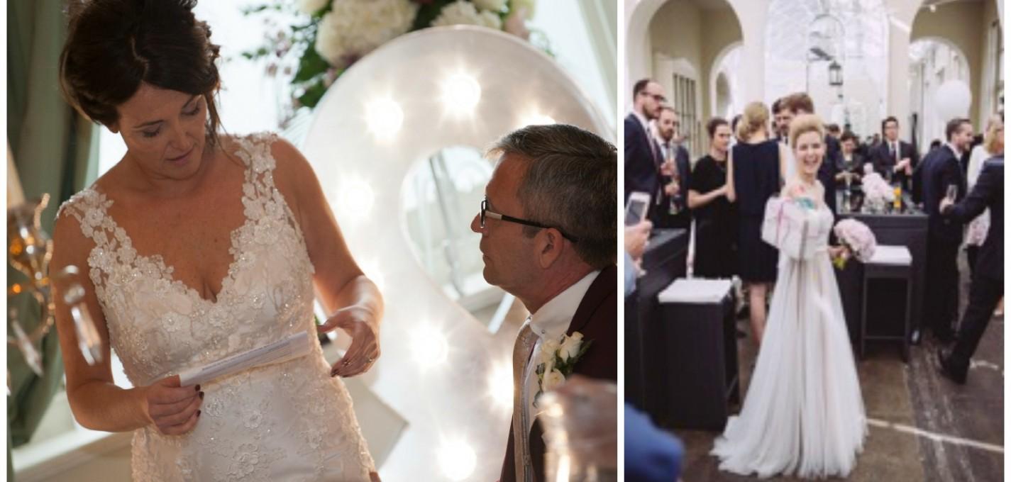wedding furniture hire service