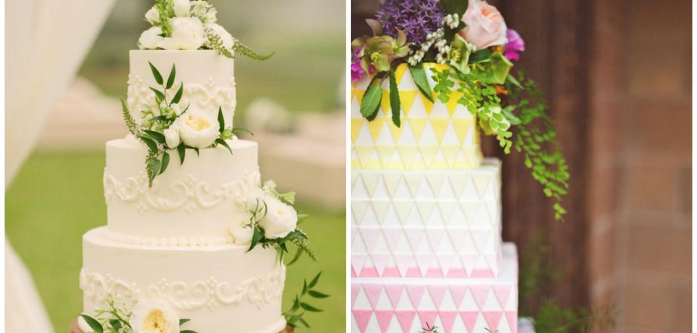 wedding furniture hire: wedding cake ideas
