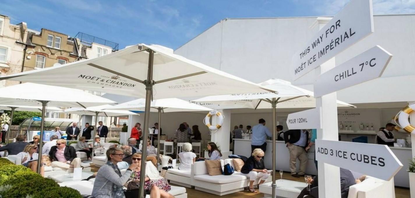 festival furniture hire