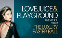 Love Juice & Playground