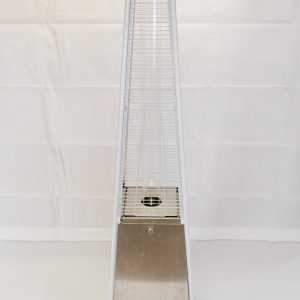 Hire Athena patio heaters for your party