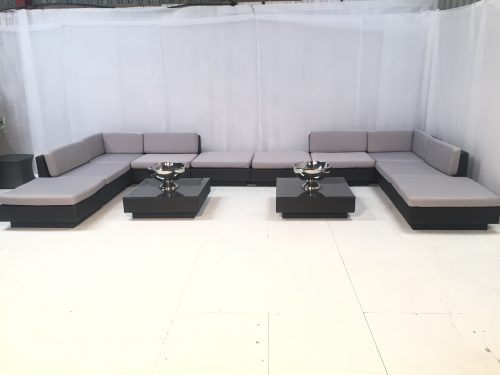 dark marrakesh sets with grey cushions