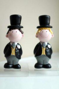 Gay Wedding Decoration Ideas