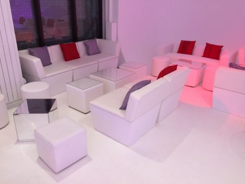 ana mandara sofas with scatter cushions