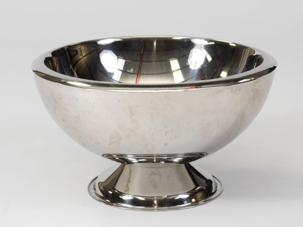 Champagne bowl hire for your party