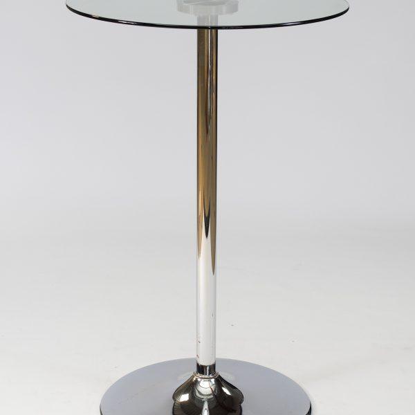 Daiquiri poseur table to hire