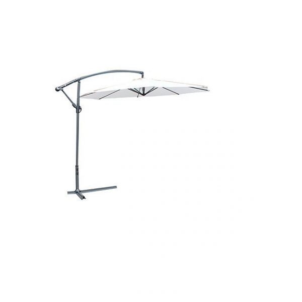 Garden umbrella for hire