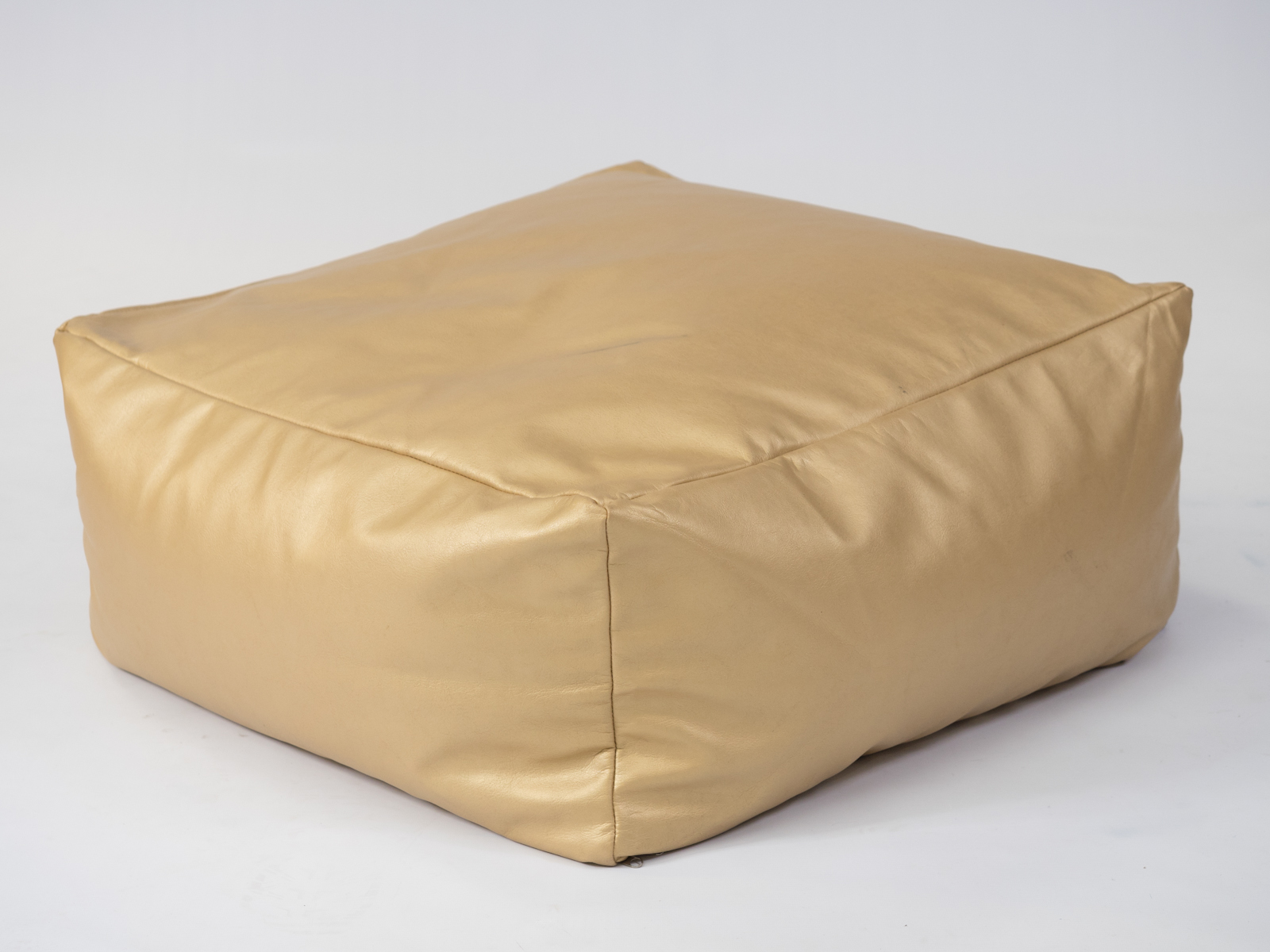 Gold Floor Cushion Hire Rio Lounge