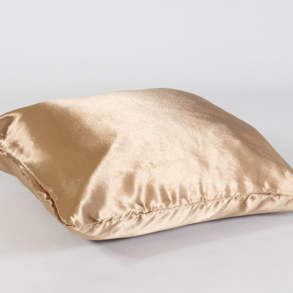 hire gold scatter cushion for your event