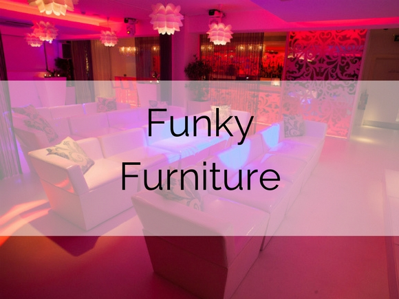 Funky Furniture Hire