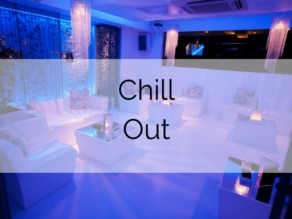 Chill Out Furniture Hire