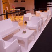mambo white outdoor chair sofa and tables