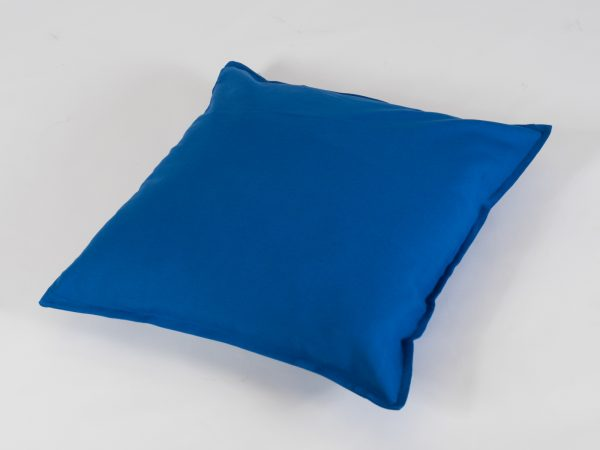 scatter cushion cobalt blue for hire