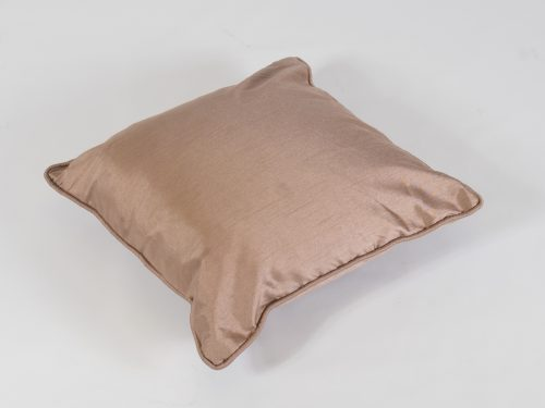 scatter cushion mocha for hire