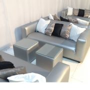 Club Lounge Sofas
