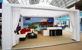 exhibition furniture hire