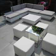 Garden furniture hire for weddings