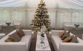 furniture hire business christmas