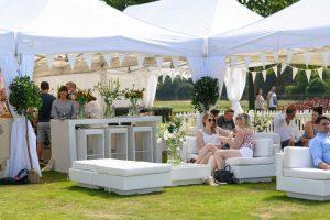 food festival event furniture hire london