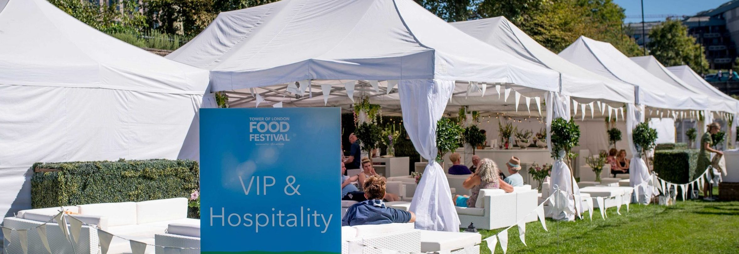 VIP lounge furniture hire- hospitality