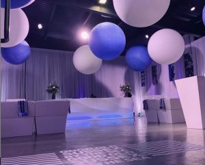 VIP lounge furniture hire Wembley