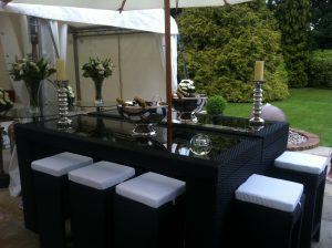 dining furniture hire