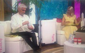 ITV This morning hire sofas