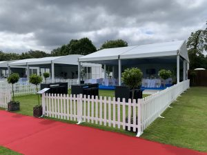 furniture hire for events