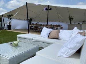 event sofa hire